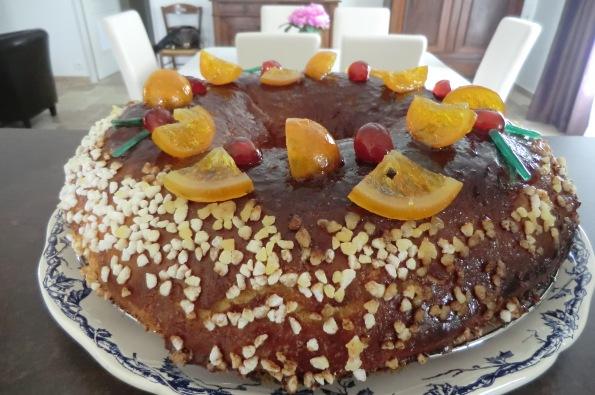 Gateau des Rois recette Bree du 27 janv13 (3)