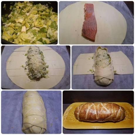 feuillete-de-saumon-aux-poireaux