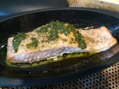 saumon papillote2