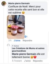 Marie Pierre GERMAIN sur FB Les créations de Mumu (1)
